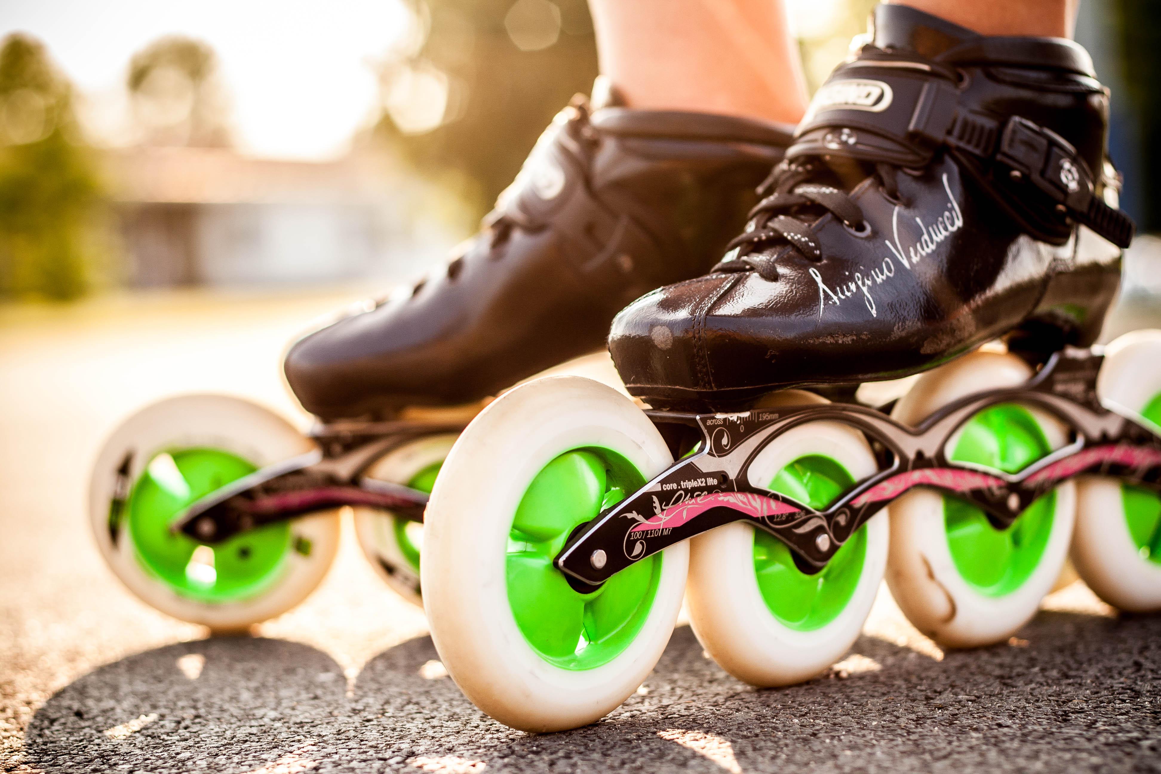 Photographe sponsor Roller Bont