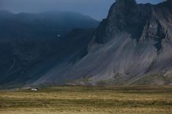 Islande, Aurore Trelaun
