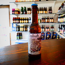 Crossroads Ales & Lagers - New Age Lager,