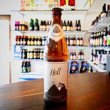 Brauhaus Garmisch - Hell, 1.10€