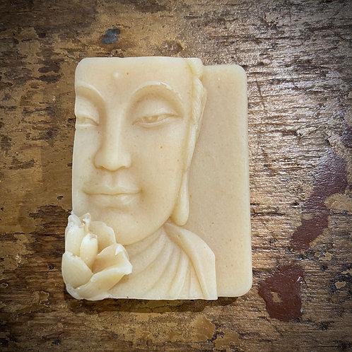 Buddha Seife