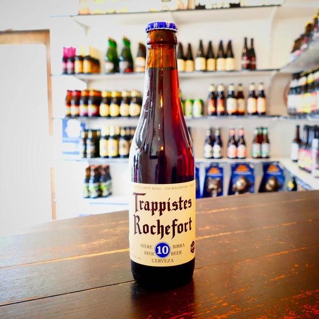Trapistes Rochefort - 10