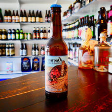 Corssroads Ales & Lagers - Farmhouse Ale, 2.85€