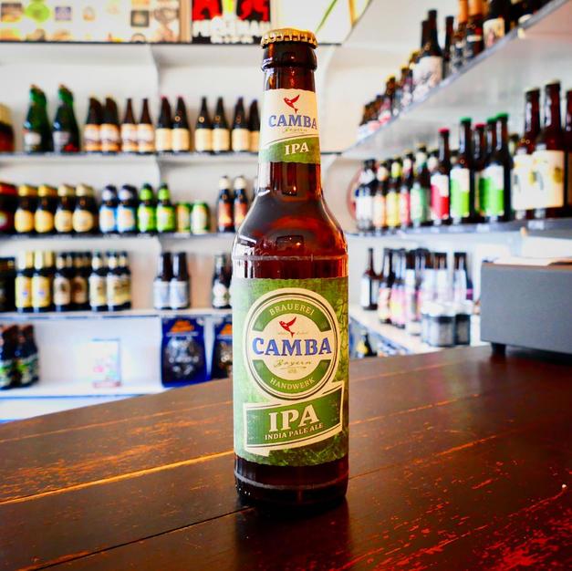 Camba - IPA, 2.80€