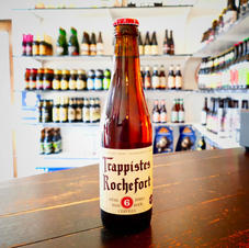 Trapistes Rochefort - 6