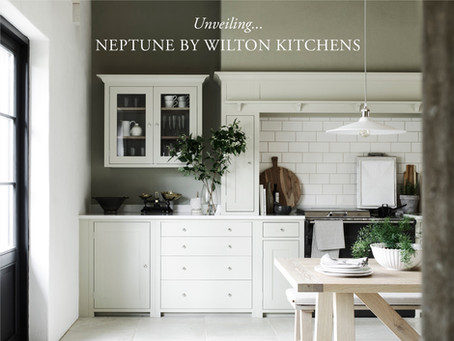 New Neptune Store Opening in Wilton