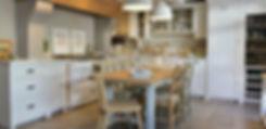 Neptune Kitchens Salisbury Wilton
