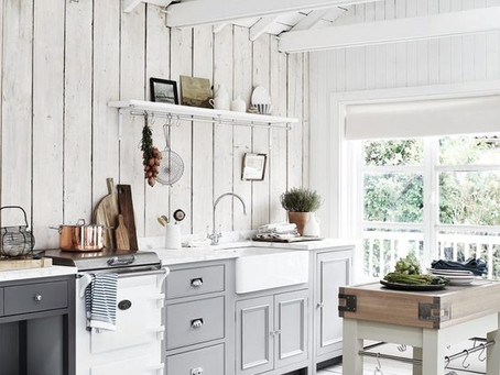 Fed-up with your kitchen?