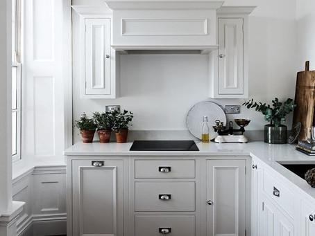 Cramped Kitchen Woes
