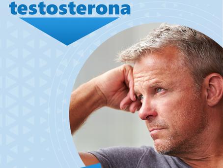 Indicativos para queda de testosterona