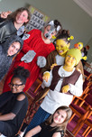 Broadway Company Players June 2018 Shrek the Musical Jr.