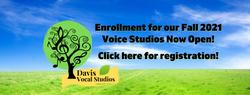 Davis Vocal Studios