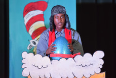Broadway Company Players June 2017 Seussical the Musical