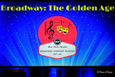 Broadway Company Players Broadway: The Golden Age February 2020