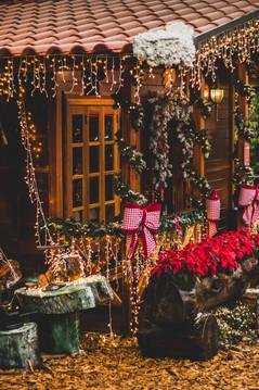 Natal nas Montanhas