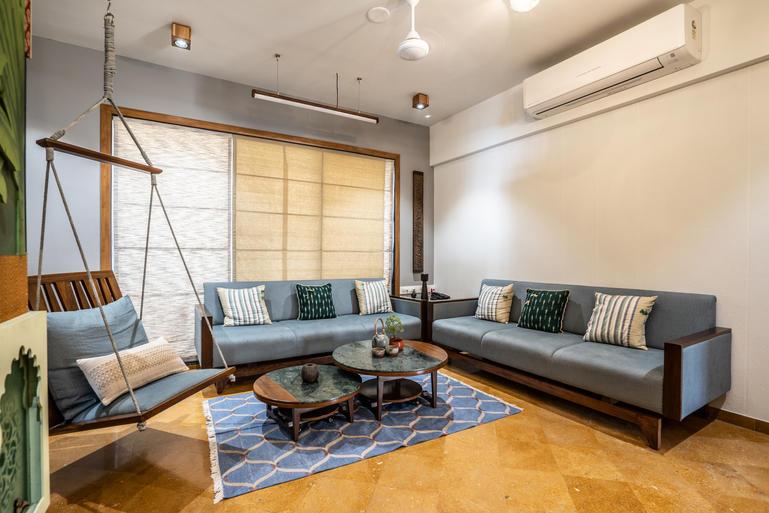 Chintan Maniar House at Surat