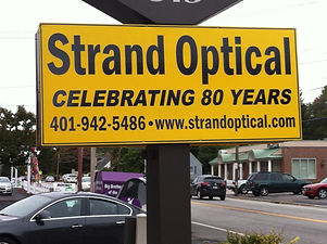 108da266cac7 WELCOME TO STRAND OPTICAL!