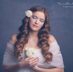 Maquillage séance photo inspiration
