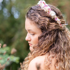 Maquillage et coiffure séance photo inspiration