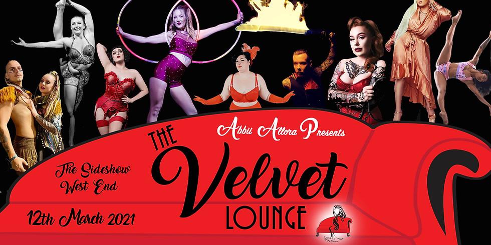 The Velvet Lounge 4th Edition