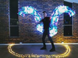 Luminous Wings