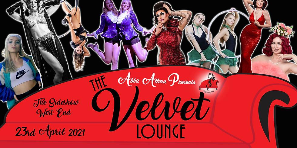 The Velvet Lounge 5th Edition