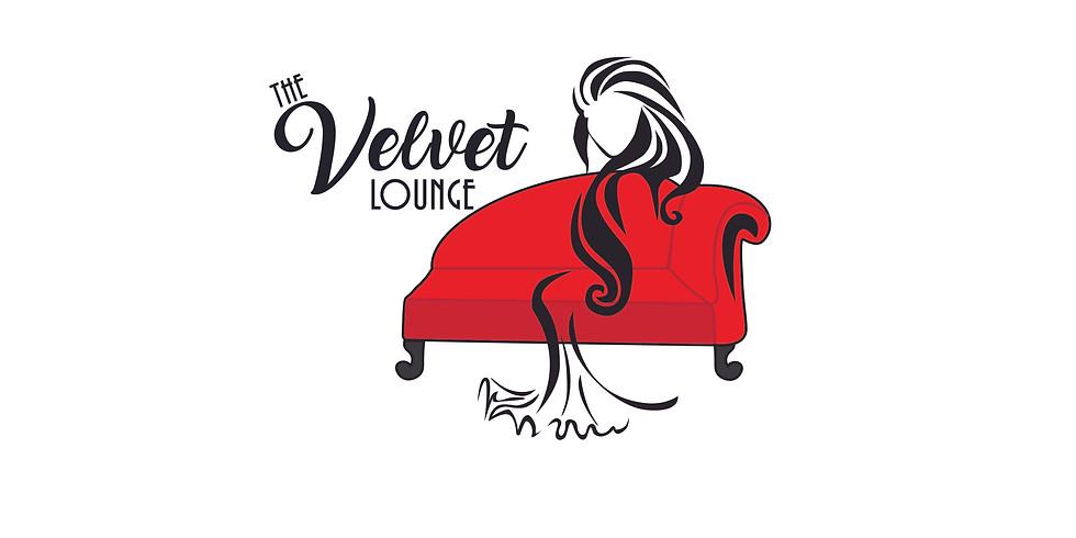 The Velvet Lounge  - 1st Edition