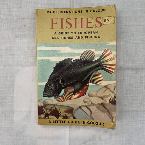 Fishes - A Guide.
