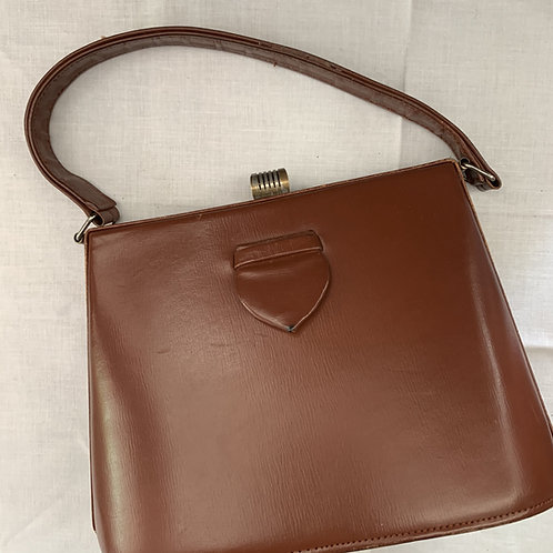 Vintage Leather handbag