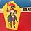 Thumbnail: Vintage buccaneer board game 1958