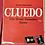 Thumbnail: Vintage Cluedo Board Game
