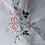 "Thumbnail: ""Roses"" Tablecloth"