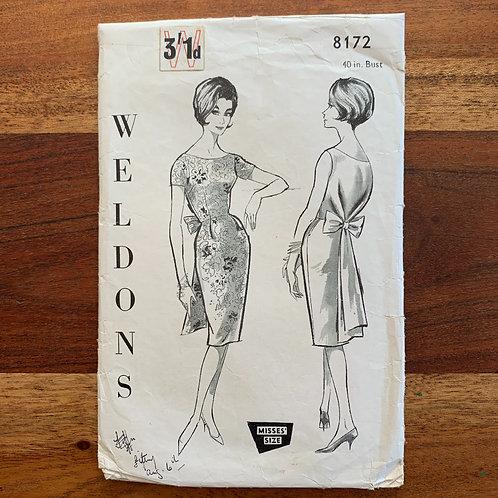 1960s Weldons Pattern