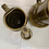 Thumbnail: 1970s Beswick Zorba Coffee and Hot Water Pots (2)