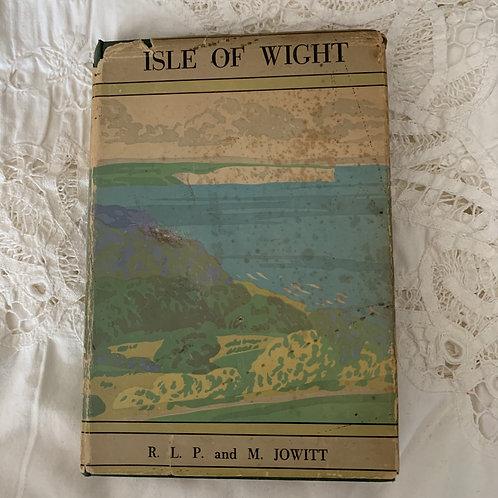 ISLE OF WIGHT 1951