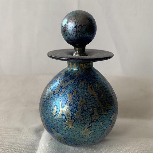 Vintage I.O.W Glass