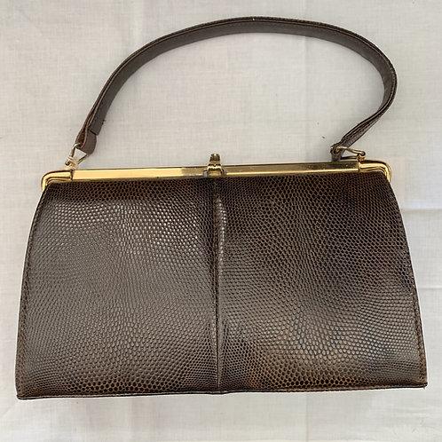 Quality 1950s Bag