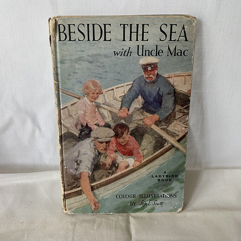 Beside The Sea With Uncle Mac - 1954