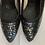 Thumbnail: Vintage HARRODS Court Shoes