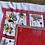 Thumbnail: 1950s Linen Tablecloth