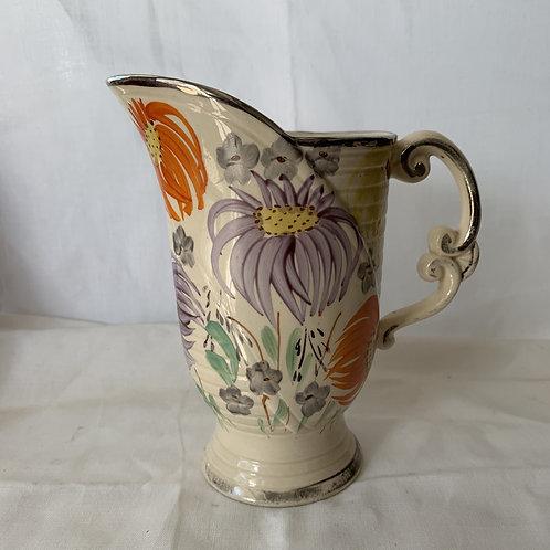 1930s Vase Jug