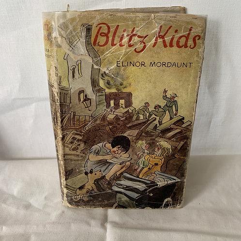 1941 BLITZ KIDS