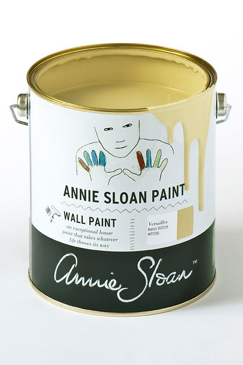 WALL PAINT Versailles 2.5 litres