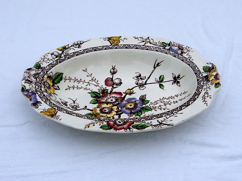 Alfred Meakin Medway Decor large Serving Dish