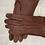 Thumbnail: Vintage Leather Gloves
