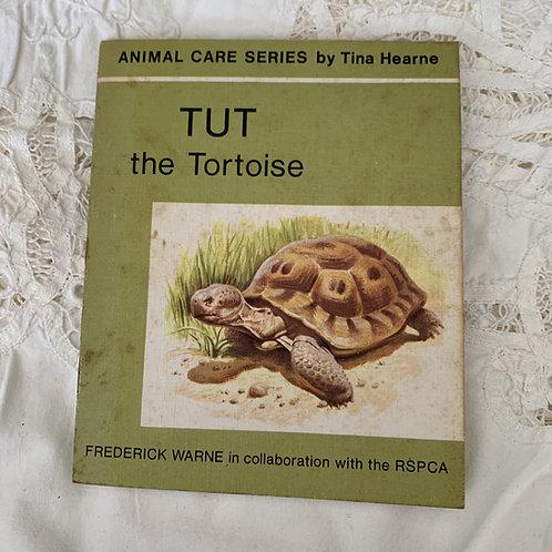 TUT THE TORTOISE - 1970