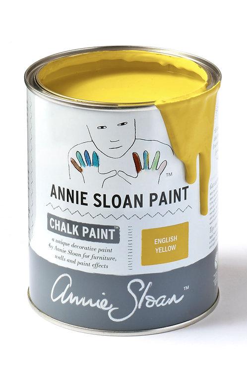 CHALK PAINT® English Yellow