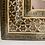 Thumbnail: Antique Original Gouache Painting - Iranian Polo Match