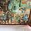 Thumbnail: 1938 Walt Disney's Snow White Block Wood Puzzle