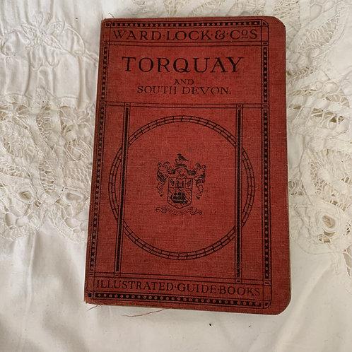 Torquay and South Devon 1927